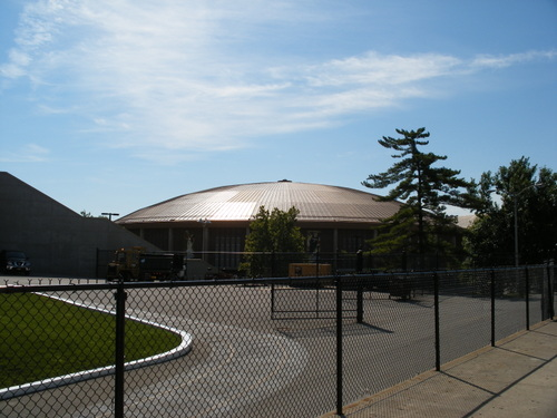 Basket Ball Arena